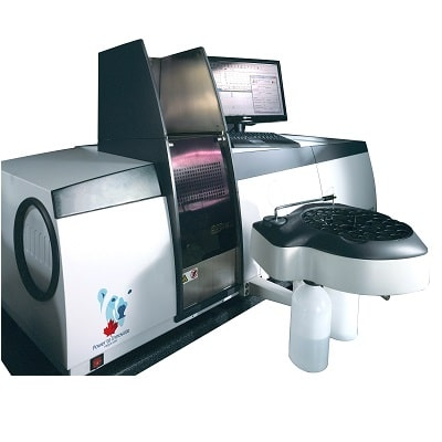 Raeyco A3 Atomic Absorption Spectrophotometer
