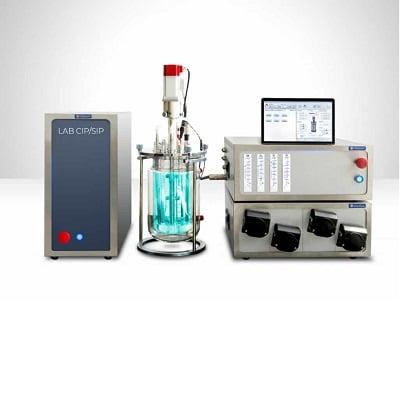 Raeyco BIO-CIPSIP Bioreactors