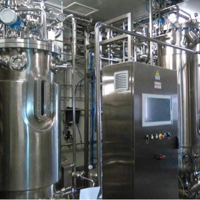 Raeyco CIPSIP Industrial 500L-30m3 Bioreactors