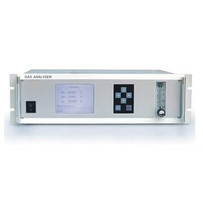 Solida Biotech Gas Analyzer O2 CO2